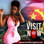 Exotic Angola